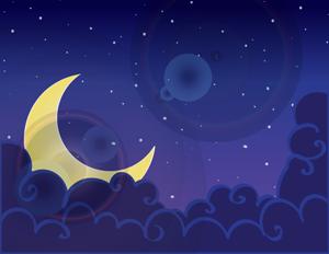 Дневна или нощна карта s